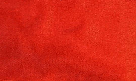 cravatta arancione - tinta unita, disegno 210028