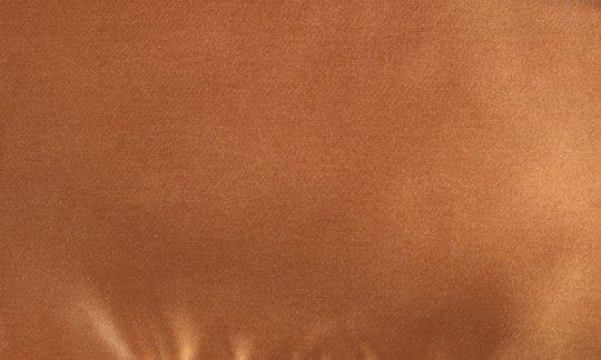 cravatta ocra - tinta unita, disegno 210026