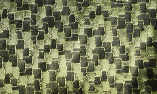 cravatta verde - tonalità simili, disegno 200035