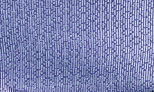 cravatta argento, viola - fantasia, disegno 200074