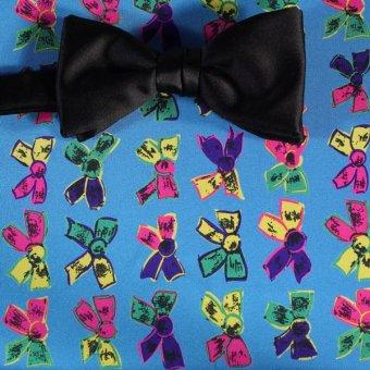 farfalla-papillon giallo, verde, azzurro, blu marino - motivi, disegno 200097