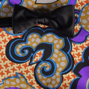 farfalla-papillon argento, oro, azzurro, ametista - fantasia, disegno 200145