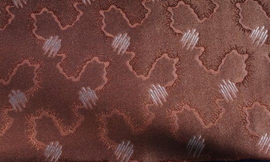 fazzoletto da taschino giallo, azzurro, rosa - quadretti, disegno 200267