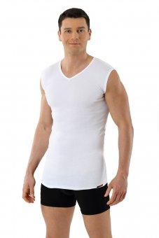 0b6b5b32b9a3f5 Maglia / maglietta intima business senza manica